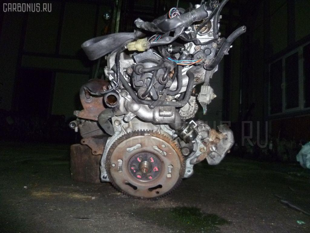 Двигатель SUZUKI WAGON R CT51S K6A Фото 8