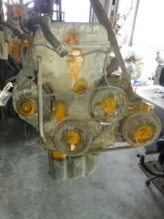 Двигатель Suzuki Wagon r CT51S K6A Фото 4