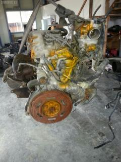 Двигатель Suzuki Wagon r CT51S K6A Фото 2
