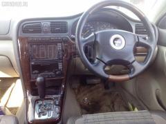 Дверь боковая Subaru Legacy lancaster BH9 Фото 7