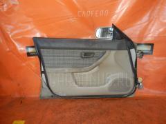 Дверь боковая Subaru Legacy lancaster BH9 Фото 1