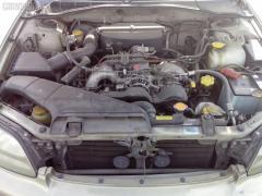 Консоль магнитофона Subaru Legacy lancaster BH9 Фото 4
