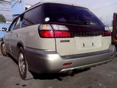 Консоль магнитофона Subaru Legacy lancaster BH9 Фото 6