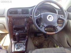 Консоль магнитофона Subaru Legacy lancaster BH9 Фото 7