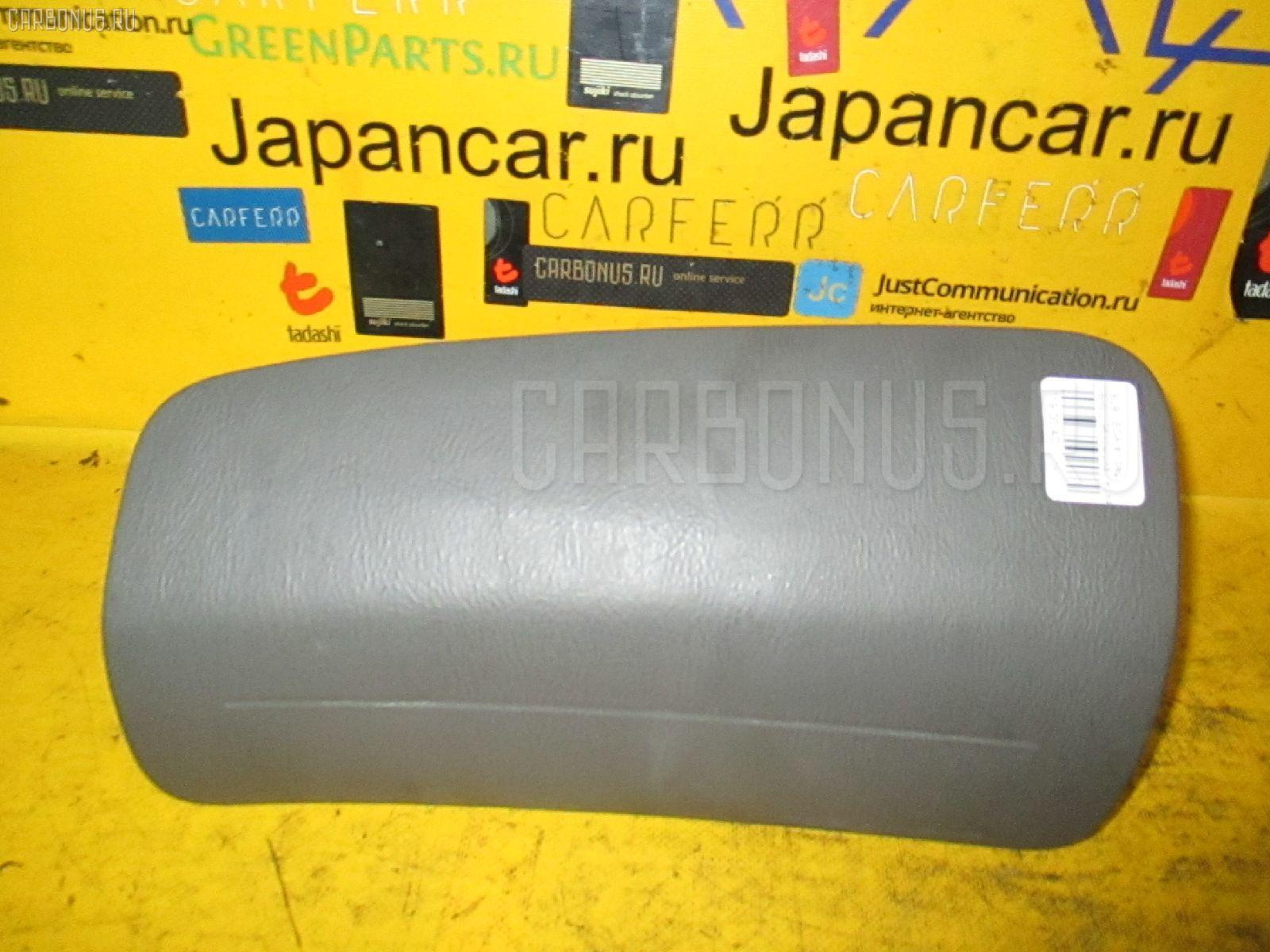Air bag SUBARU LEGACY LANCASTER BH9. Фото 3