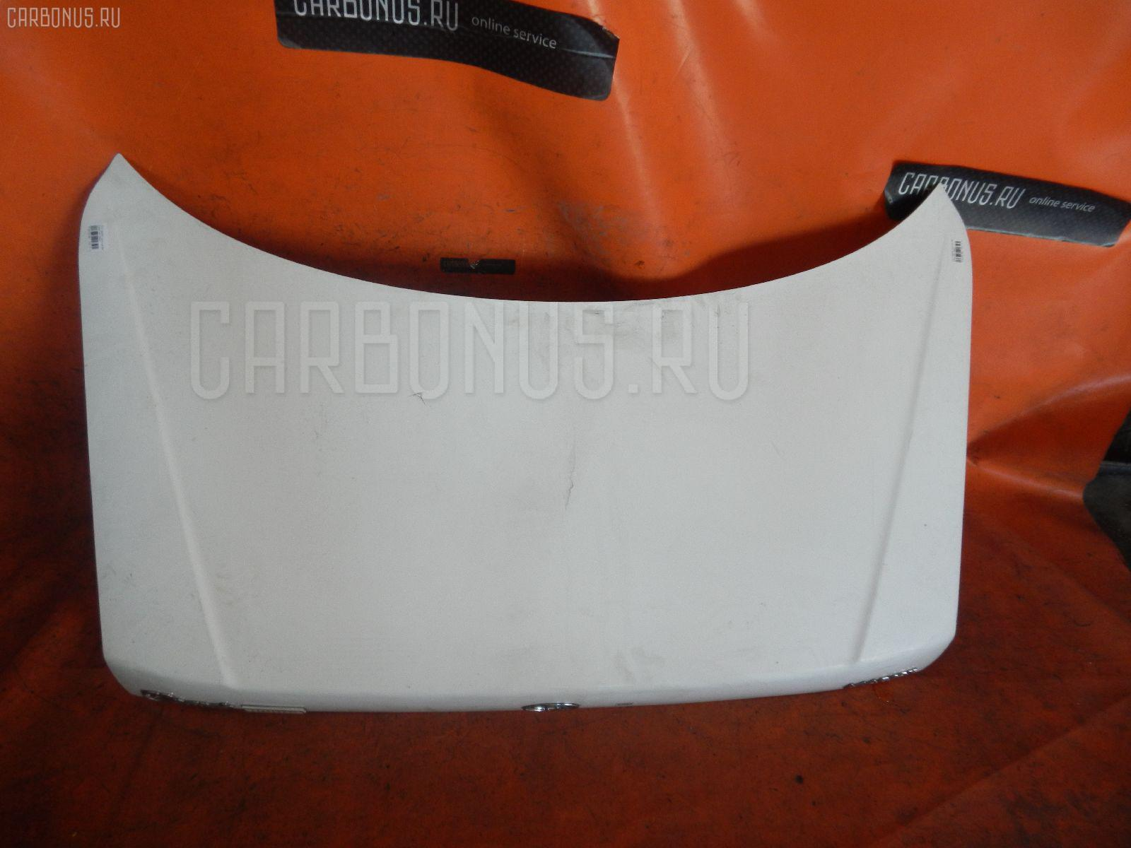 Крышка багажника TOYOTA MARK II GX90. Фото 4