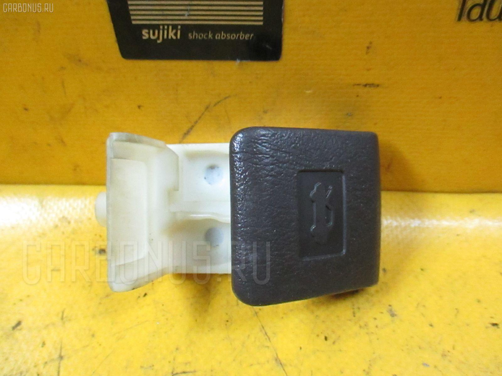 Ручка открывания капота TOYOTA MARK II JZX90 1JZ-GE Фото 1
