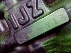 Ручка открывания капота TOYOTA MARK II JZX90 1JZ-GE Фото 2