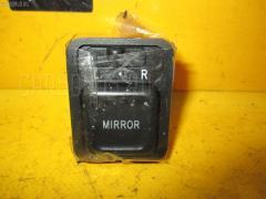 Блок управления зеркалами HONDA FIT GD1 L13A Фото 2