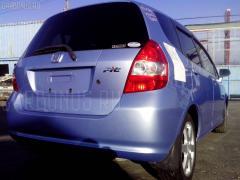 Блок управления электроусилителем руля Honda Fit GD1 L13A Фото 7