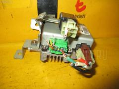 Блок управления электроусилителем руля HONDA FIT GD1 L13A Фото 3