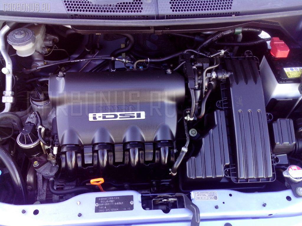 Подкрылок HONDA FIT GD1 L13A Фото 6