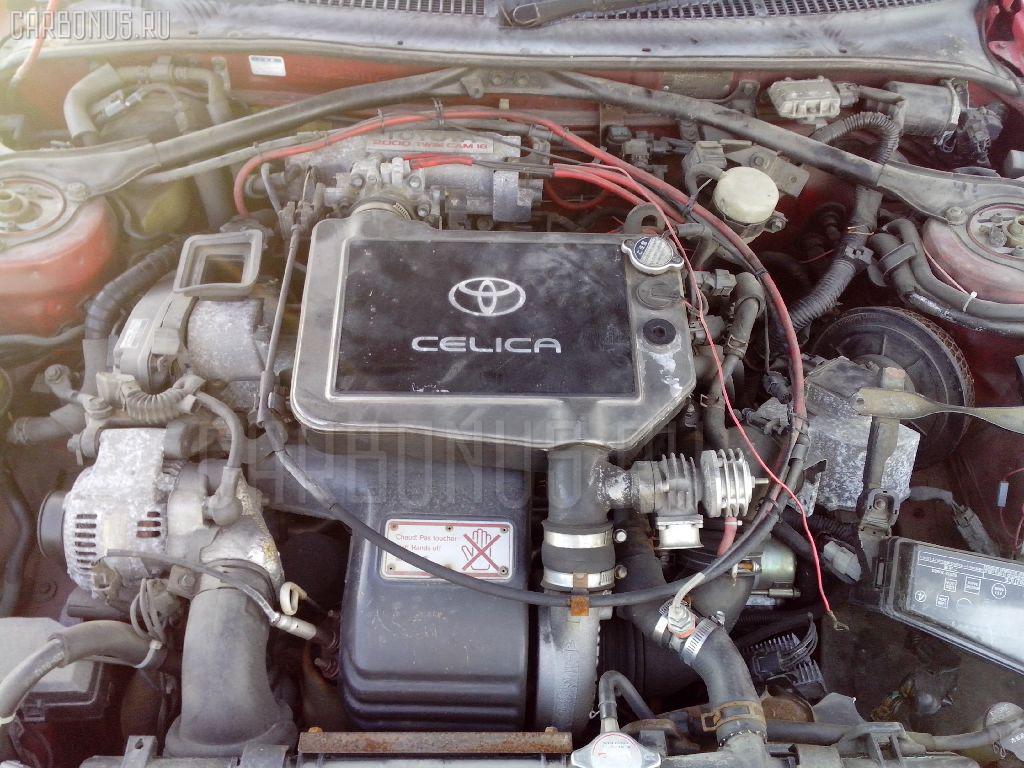 Блок управления климатконтроля TOYOTA CELICA ST185H 3S-GTE Фото 5