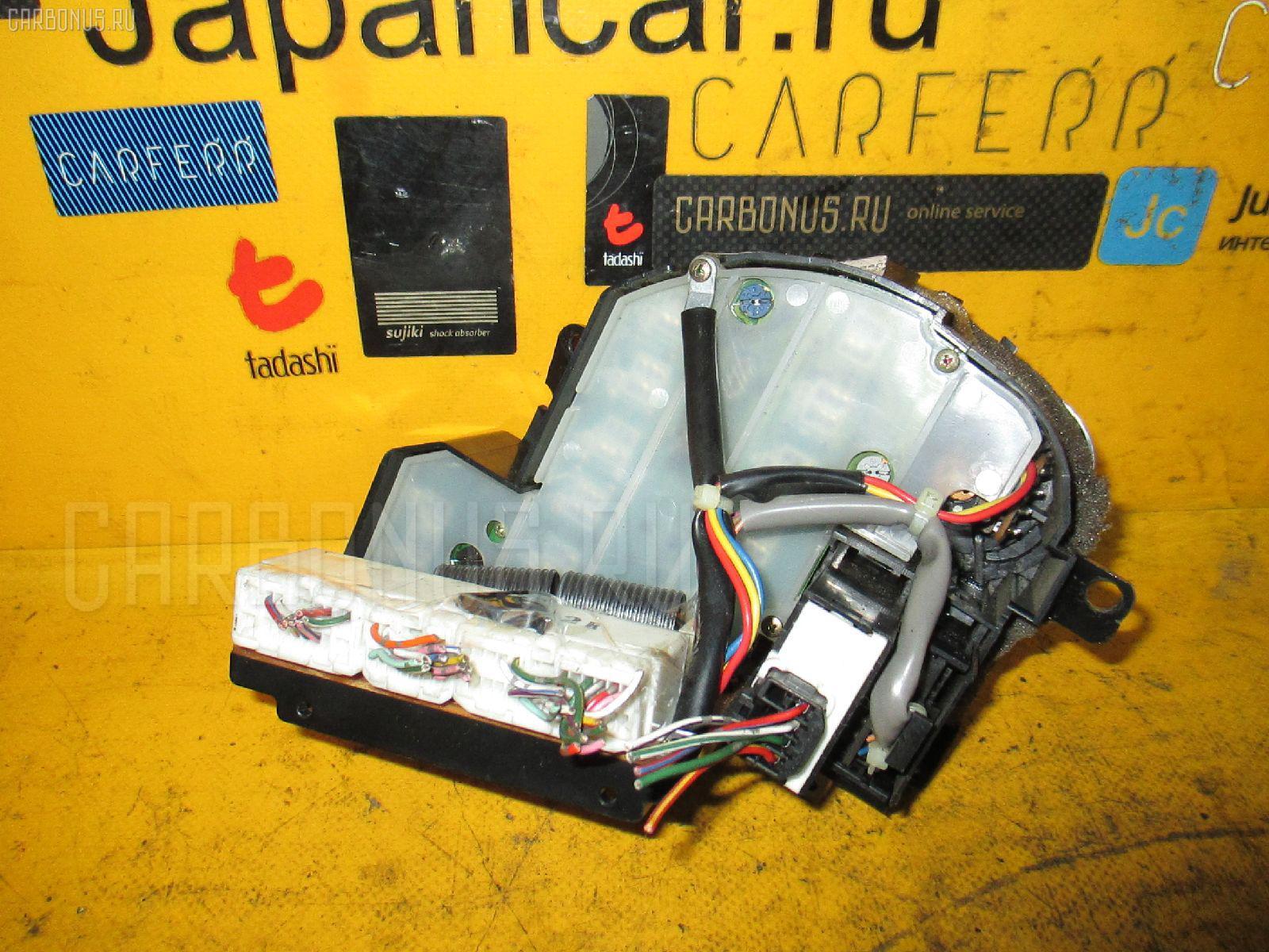 Блок управления климатконтроля TOYOTA CELICA ST185H 3S-GTE Фото 1