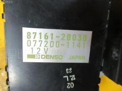 Печка TOYOTA CELICA ST185H 3S-GTE Фото 1