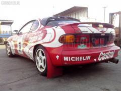 Глушитель Toyota Celica ST185H 3S-GTE Фото 5