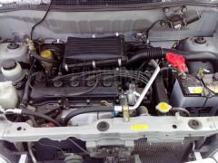 Шланг гидроусилителя Nissan Cube AZ10 CGA3DE Фото 3