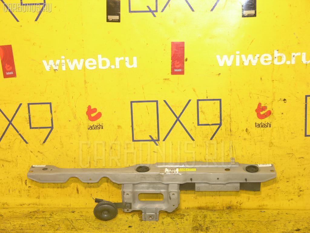 Планка телевизора NISSAN CUBE AZ10 CGA3DE. Фото 5