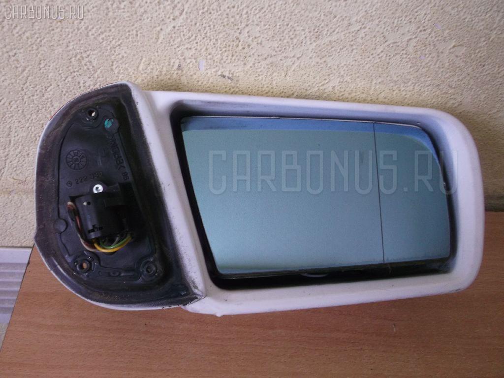 Зеркало двери боковой MERCEDES-BENZ C-CLASS W202.028. Фото 4
