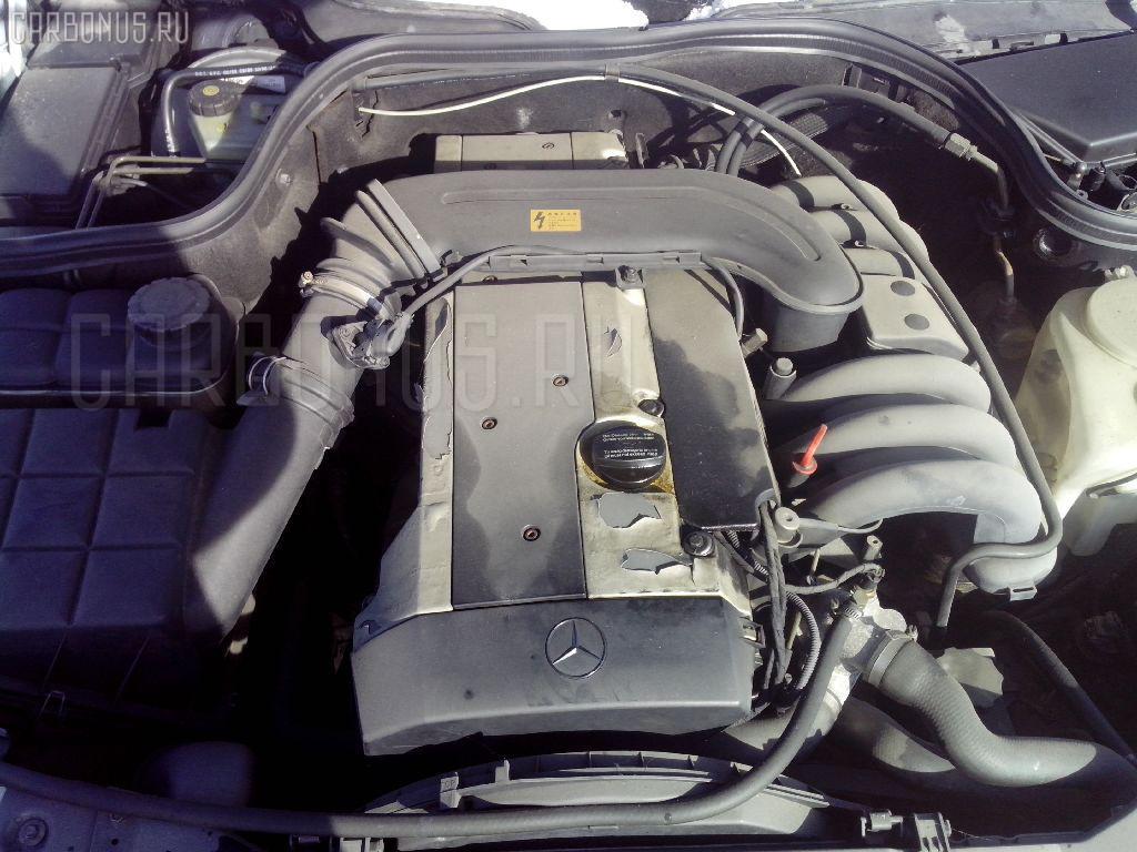 Крышка багажника MERCEDES-BENZ C-CLASS W202.028 Фото 8