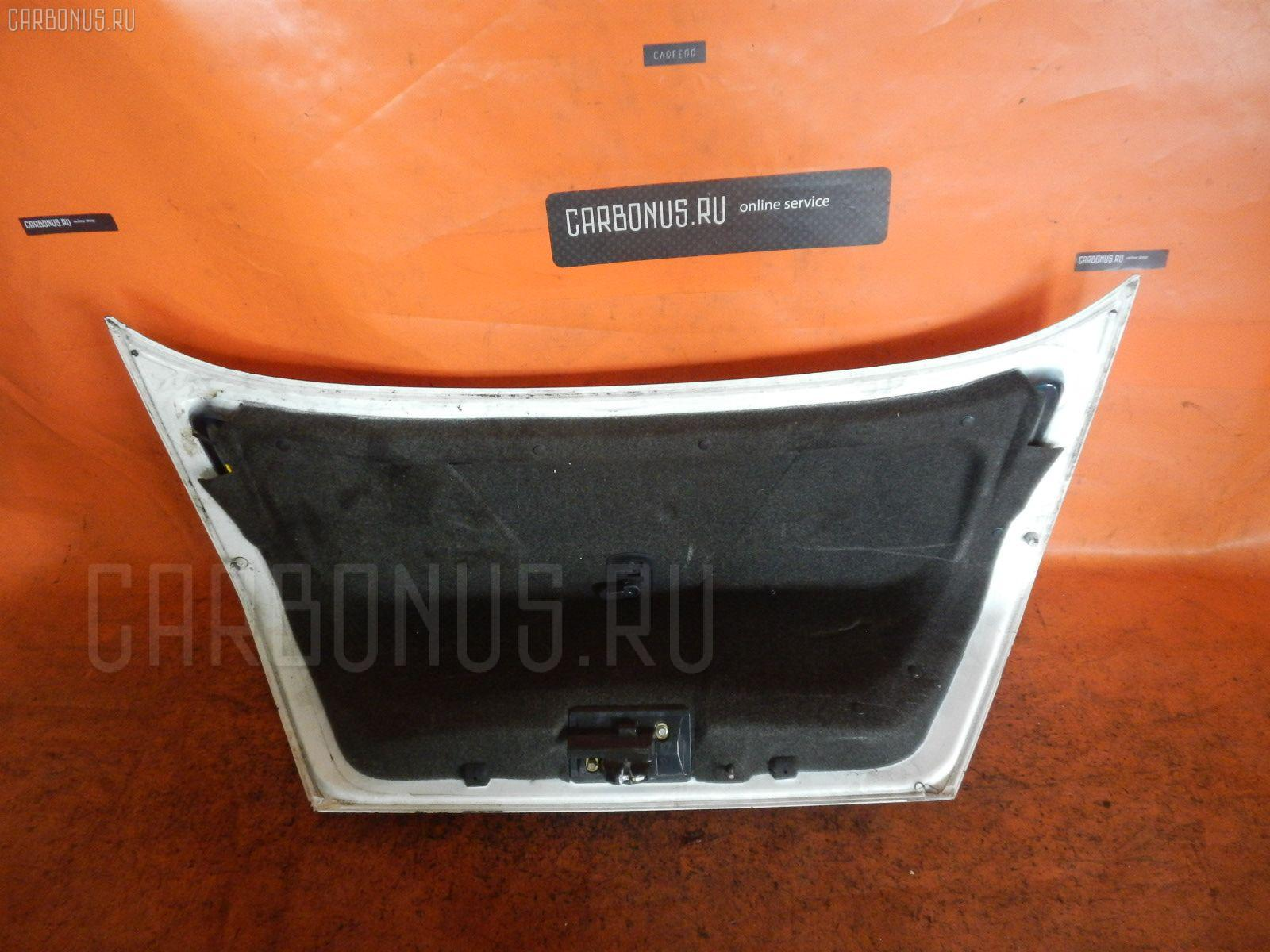 Крышка багажника MERCEDES-BENZ C-CLASS W202.028 Фото 5