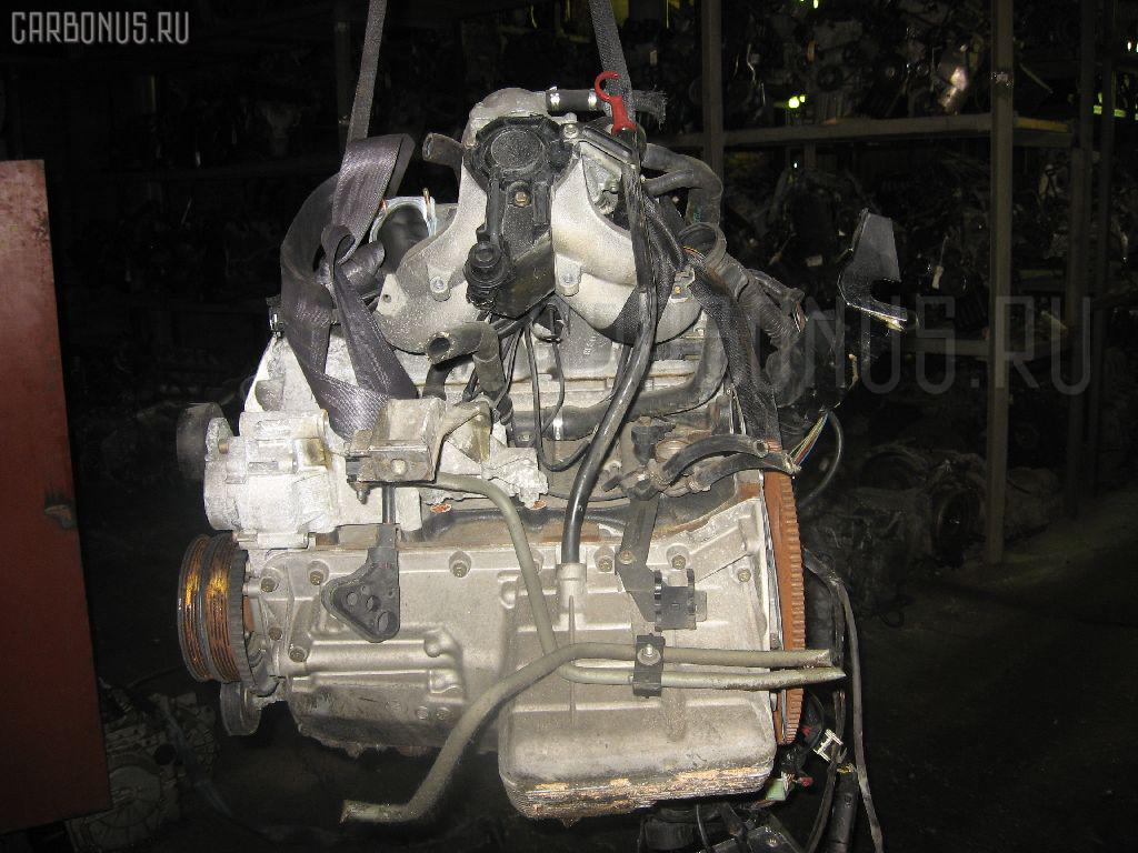 Двигатель BMW 3-SERIES E36-CG19 M44-194S1 Фото 4