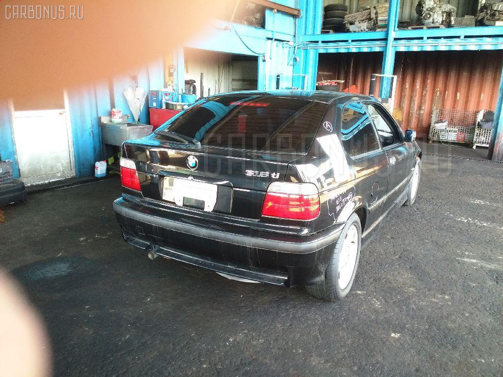 Компрессор кондиционера BMW 3-SERIES E36-CG19 M44-194S1 Фото 5
