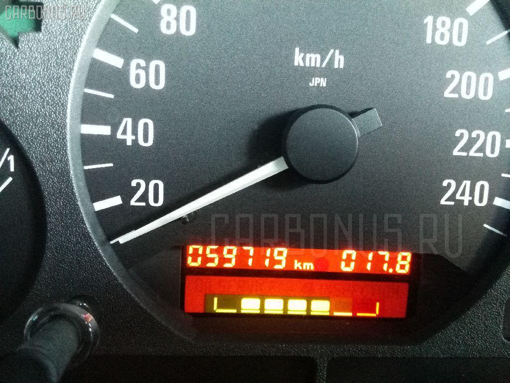 Компрессор кондиционера BMW 3-SERIES E36-CG19 M44-194S1 Фото 6