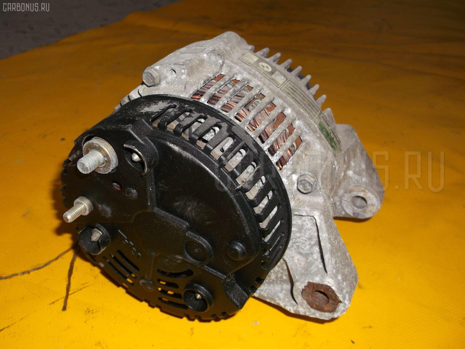 Генератор BMW 3-SERIES E36-CG18 M42-184S. Фото 8