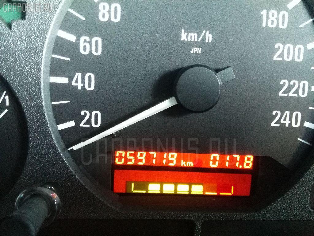Блок упр-я BMW 3-SERIES E36-CG19 M44-194S1 Фото 6