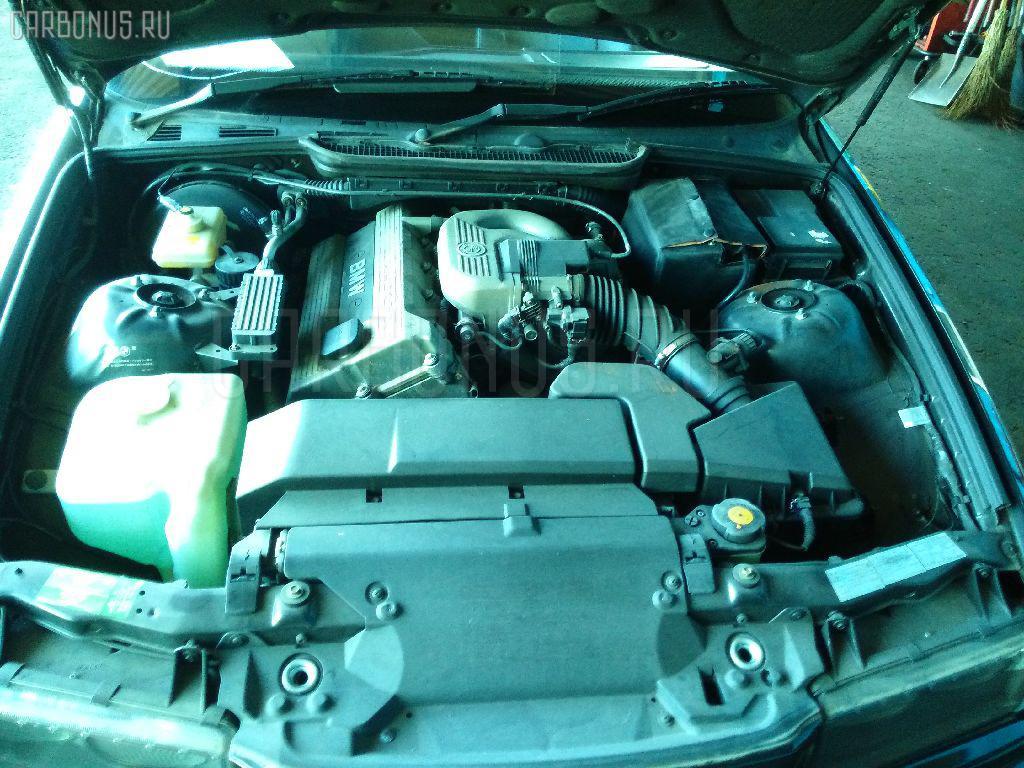 Блок упр-я BMW 3-SERIES E36-CG19 M44-194S1 Фото 7