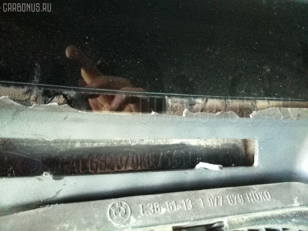 Блок упр-я BMW 3-SERIES E36-CG19 M44-194S1 Фото 8