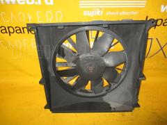 Вентилятор радиатора ДВС Bmw 3-series E36-CG19 M44-194S1 Фото 2