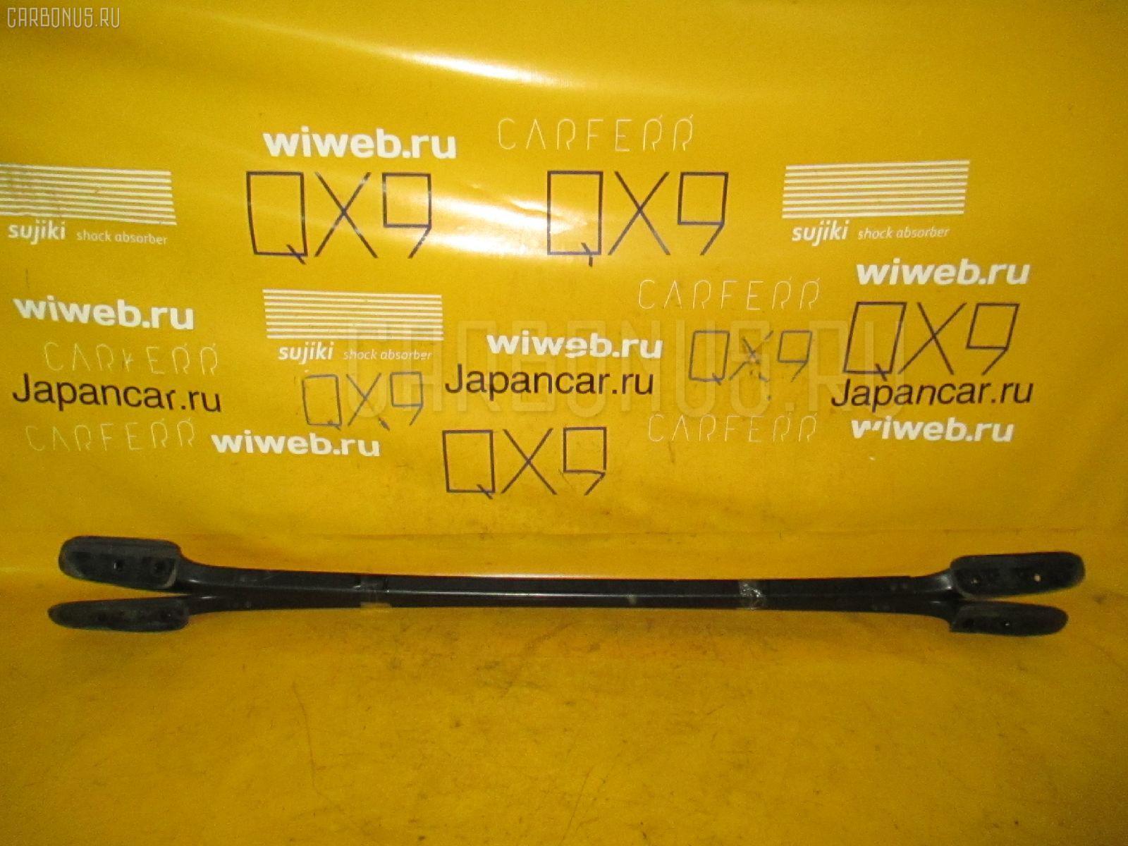 Багажник TOYOTA CALDINA ST210G. Фото 8
