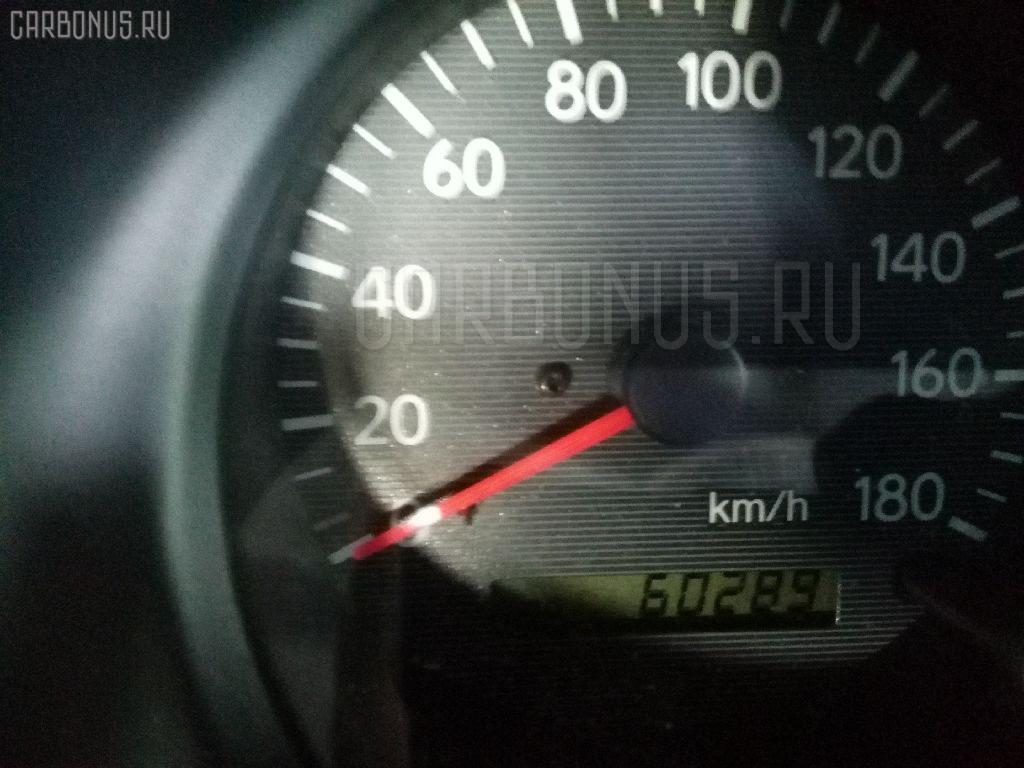 Обшивка багажника TOYOTA CALDINA ST210G Фото 5