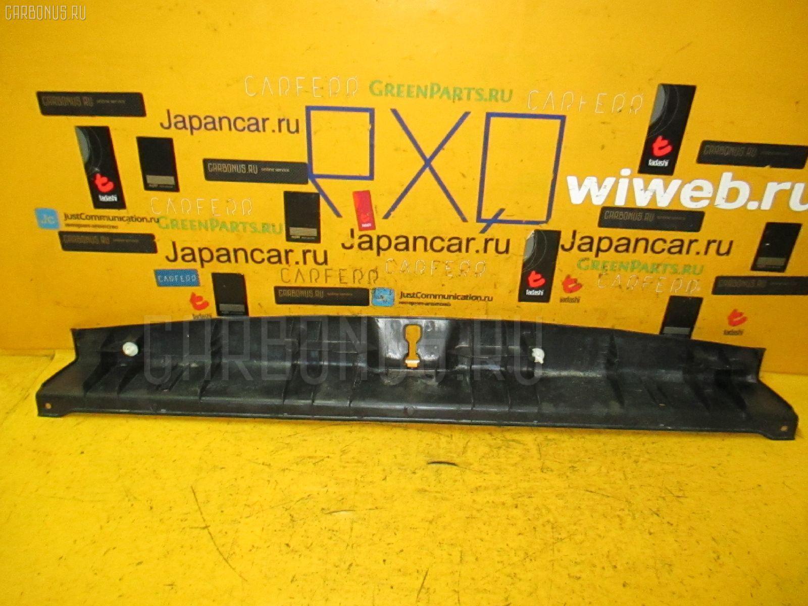 Обшивка багажника TOYOTA CALDINA ST210G Фото 2