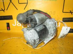 Стартер Honda Airwave GJ1 L15A Фото 1