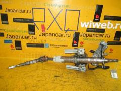 Рулевая колонка HONDA HR-V GH3 53200-S2H-J01  35100-S2H-911