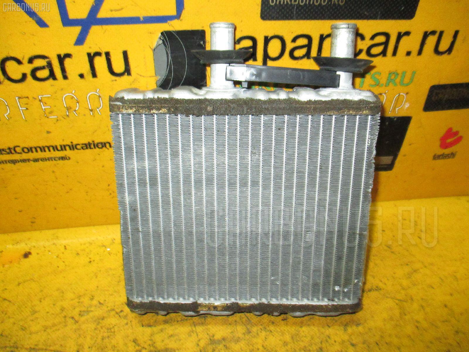 Радиатор печки HONDA HR-V GH3 D16A Фото 1