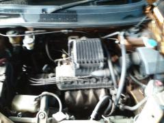 Радиатор печки Honda Hr-v GH3 D16A Фото 5