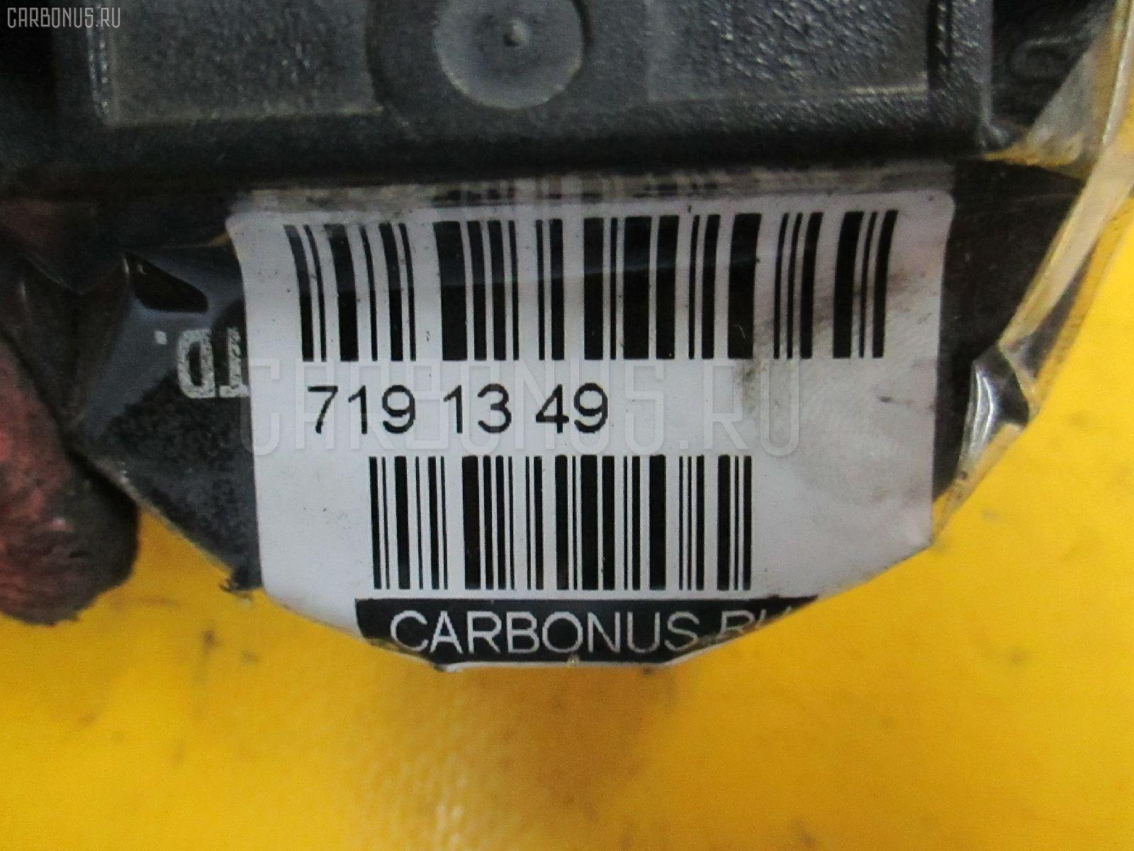 Крышка топливного бака HONDA HR-V GH3 Фото 6