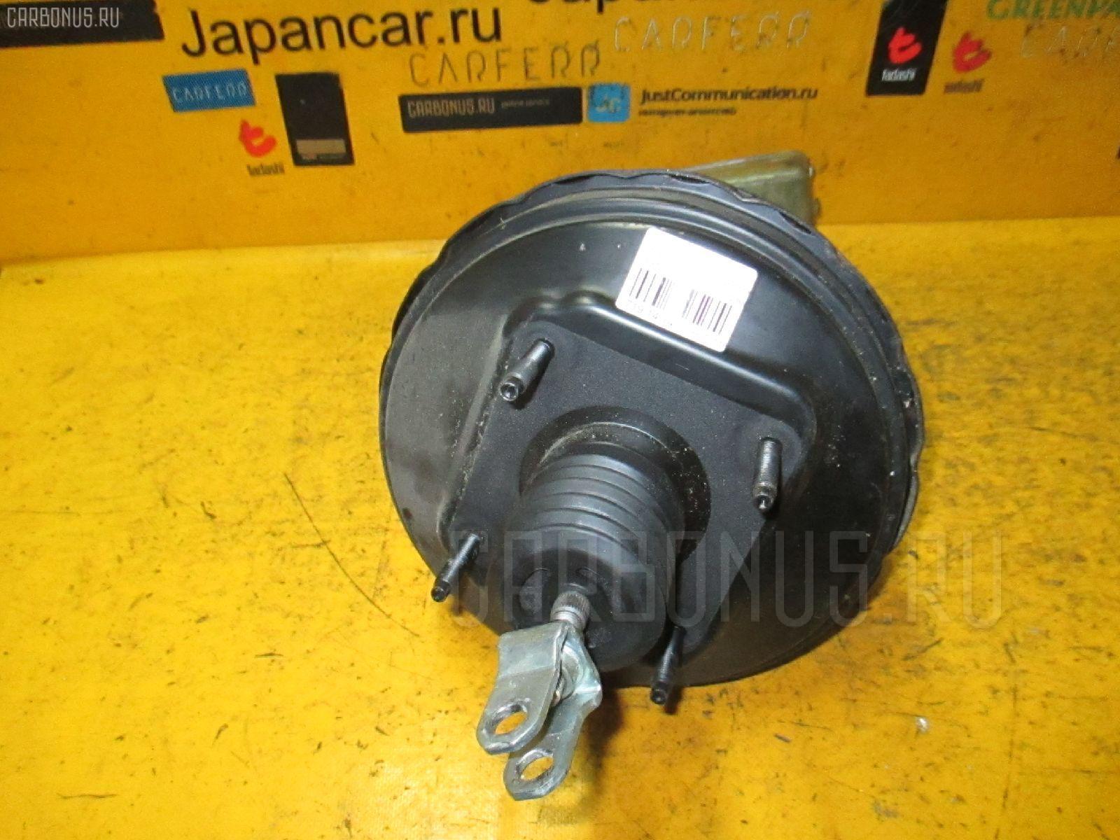 Главный тормозной цилиндр TOYOTA GAIA SXM10G 3S-FE Фото 1