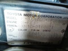 Подкрылок TOYOTA GAIA SXM10G 3S-FE Фото 6
