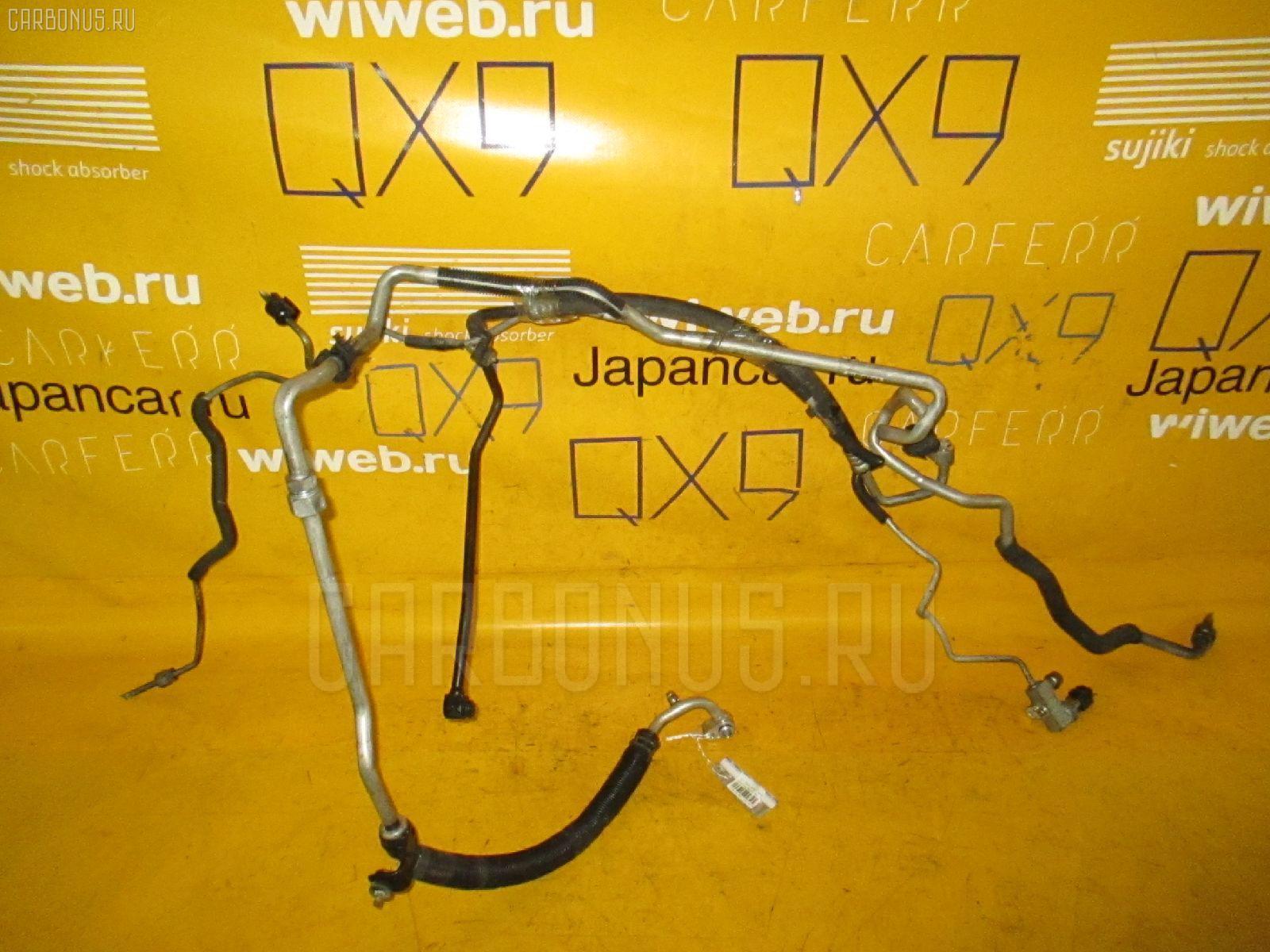 Шланг кондиционера TOYOTA GAIA SXM10G 3S-FE. Фото 1