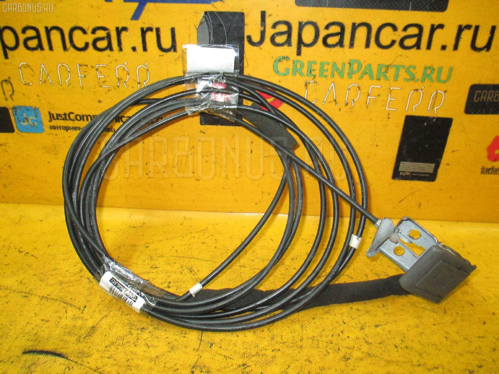 Тросик топливного бака TOYOTA GAIA SXM10G Фото 1