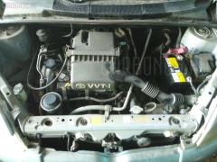 Регулятор скорости мотора отопителя TOYOTA VITZ SCP10 1SZ-FE Фото 6