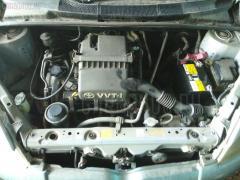Радиатор печки Toyota Vitz SCP10 1SZ-FE Фото 7