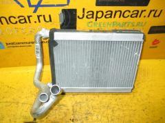 Радиатор печки Toyota Vitz SCP10 1SZ-FE Фото 3