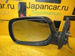 Зеркало двери боковой Toyota Porte NNP11 Фото 3