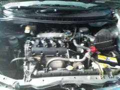 Заливная горловина топливного бака Nissan Liberty RM12 QR20DE Фото 5